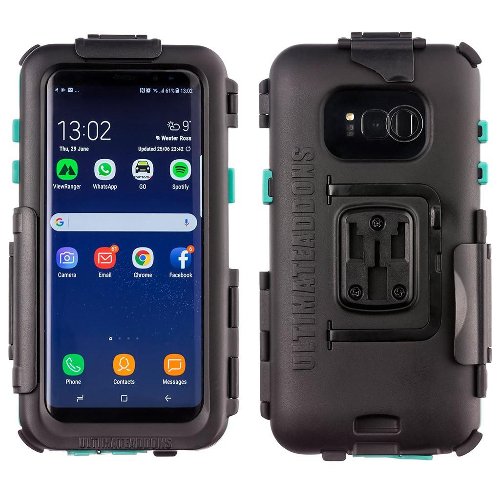 Water- en Schokbestendige Case voor Samsung Galaxy S8