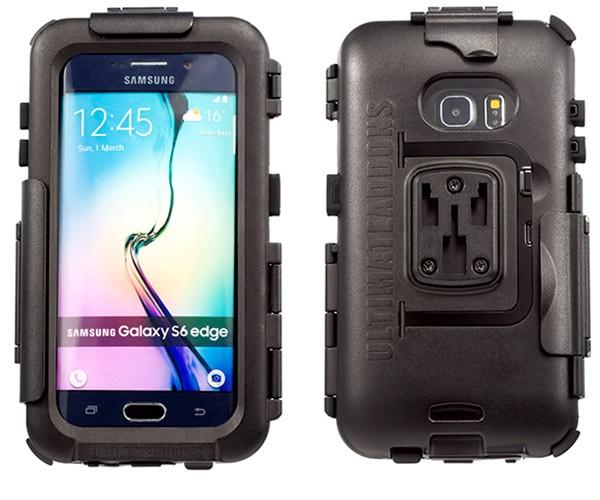 Samsung Galaxy S6/S6 Edge Water- en Schokbestendige (IPX5) Case