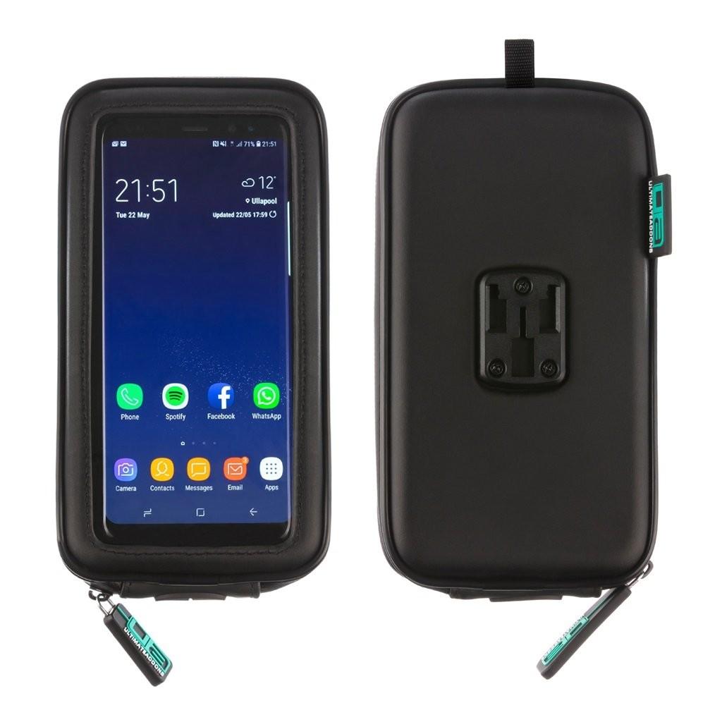 Universele waterproof casing XL ultimate Addons