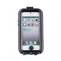 iPhone 5/ 5S/ SE Water- en Schokbestendige Case