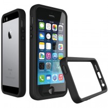 Rhinoshield Crashguard iPhone 5/5S/SE Black