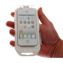 Black iPhone 4 /4S waterproof case Ultimate Add ons