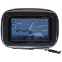 "Spatwaterdichte GPS case 6"" Ultimate Addons"