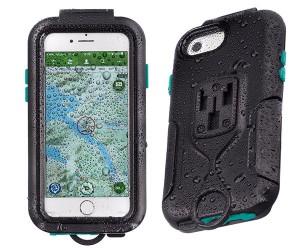 iPhone 7 Plus Water -en Schokbestendige Case voor Stuurmontage