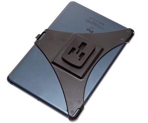 Ipad mini houder achterkant