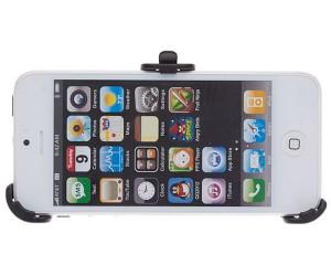iPhone 5/ 5S houder met 3 pens aansluiting QF-2618
