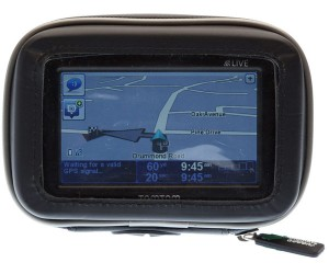 """Spatwaterdichte GPS softcase 6"""" ultimate addons"""