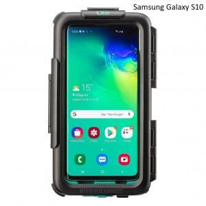 Samsung Galaxy S10 Water- en Schokbestendige (IPX5) Case