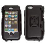 Zwarte waterdichte case voor iPhone 5 Iphone 5S