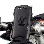 Zwarte waterdichte case voor iPhone 6