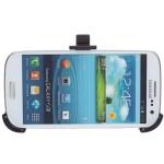 Samsung Galaxy S3 houder met 3 pens aansluiting QF-1921