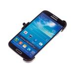 Samsung Galaxy S4 houder met 3 pens aansluiting QF-3264