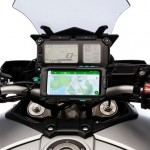 UA SMARTPHONE MOTORCYCLIST ONE BOX TOUGH CASE MOUNT KIT