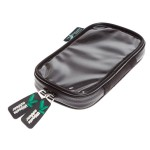 Universele waterproof casing M ultimate Addons mobile addons