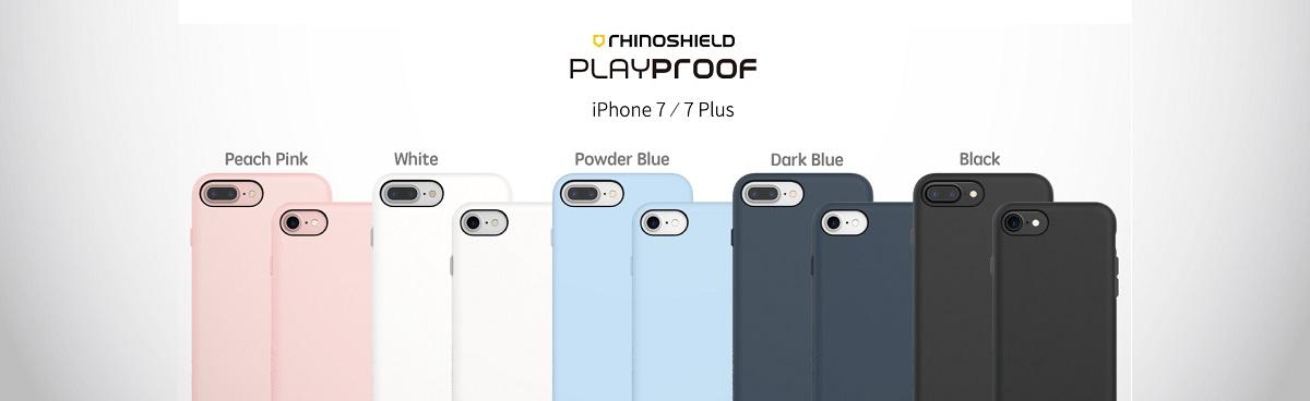 Rhinoshield Playproof iPhone 7